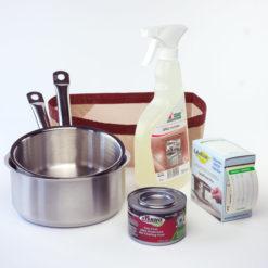 Keukenbenodigdheden