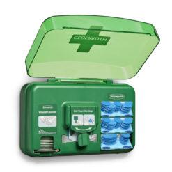 First Aid (EHBO)